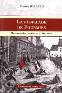 Galabria.be La fusillade de fourmies 1891 Image