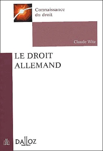 Claude Witz - .