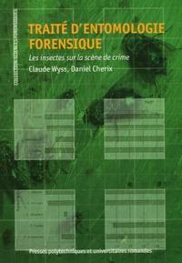 Accentsonline.fr Traité d'entomologie forensique - Les insectes sur la scène de crime Image