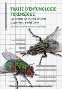 Traité dentomologie forensique - Les insectes sur la scène de crime.pdf