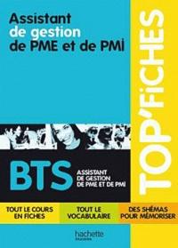 Claudette Champagne et Amaya Géronimi - BTS Assistant de gestion de PME et de PMI.