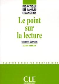 Accentsonline.fr Le point sur la lecture Image