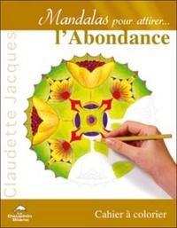 Corridashivernales.be Mandalas pour attirer... l'Abondance - Cahier à colorier Image