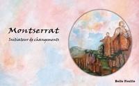 Claudette Poirier - Montserrat - Initiateur de changements.