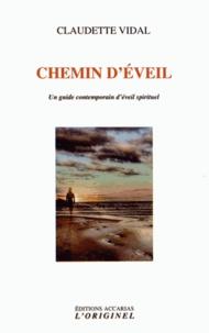 Goodtastepolice.fr Chemin d'éveil - Un guide contemporain d'éveil spirituel Image