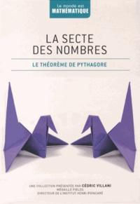 Claudi Alsina - La secte des nombres - Le théorème de Pythagore.