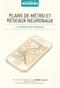 Plans de métro et réseaux neuronaux - La théorie des graphes.pdf