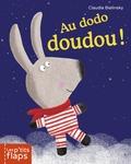 Claudia Bielinsky - Au dodo doudou !.