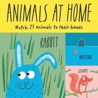Animals at home - Match 27 animals to their homes.pdf