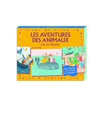 Claudia Boldt - Les aventures des animaux.