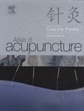 Claudia Focks - Atlas d'acupuncture.