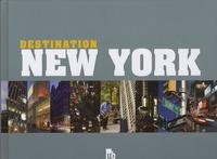Galabria.be Destination New York Image