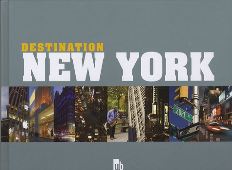 Claudia Hehr et Martin-Nicholas Kunz - Destination New York.