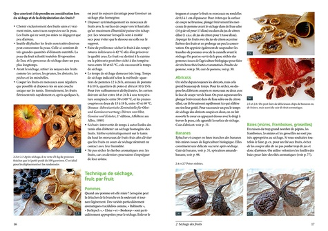 Sécher et déshydrater ses aliments. Fruits, légumes, plantes aromatiques, champignons... Autonomie et santé retrouvées