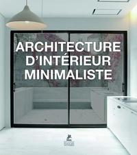 Claudia Martinez Alonso et Marta Serrats - Architecture d'intérieur minimaliste.