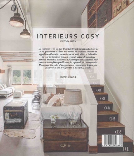 Intérieurs cosy
