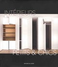 Claudia Martinez Alonso - Intérieurs petits & chics - Edition français-anglais-allemand-espagnol.
