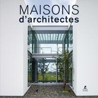 Claudia Martinez Alonso - Maisons d'architectes.