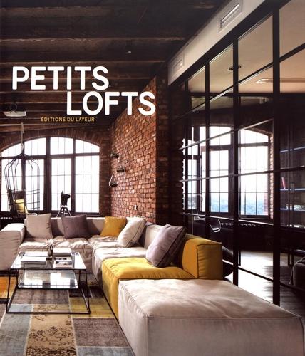 Claudia Martinez Alonso - Petits lofts - Edition français-anglais-allemand-espagnol.
