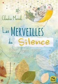 Histoiresdenlire.be Les merveilles du silence Image