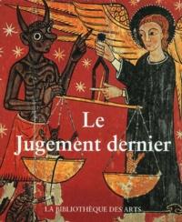 Deedr.fr Le Jugement dernier Image