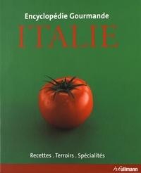 Checkpointfrance.fr Encyclopédie gourmande Italie - Recettes, terroirs, spécialités Image