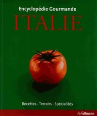 Claudia Piras - Italie - Recettes, terroirs, spécialités.