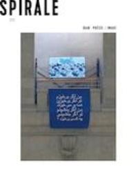 Claudia Polledri et Catherine Ocelot - Spirale  : Spirale. No. 272, Été 2020 - Iran: Poésie/ images.