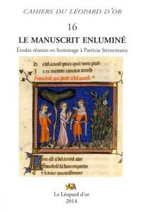 Claudia Rabel et Michel Pastoureau - Le manuscrit enluminé - Etudes réunies en hommage à Patricia Stirnemann.