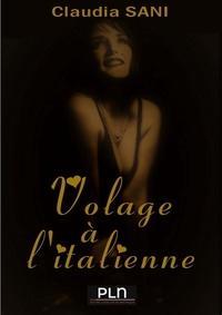 Claudia Sani - Volage à l'italienne - Romance.