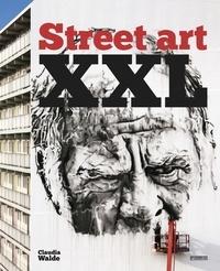 Claudia Walde - Street art XXL.
