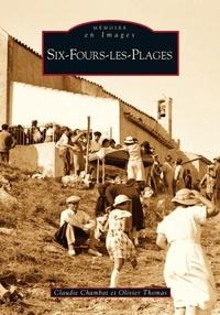 Claudie Chambat et Olivier Thomas - Six-Fours-les-Plages.