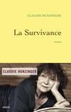 Claudie Hunzinger - La Survivance.