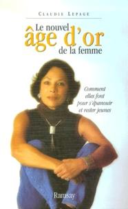 Le nouvel âge dor de la femme. - Comment elles font pour sépanouir et rester jeunes.pdf
