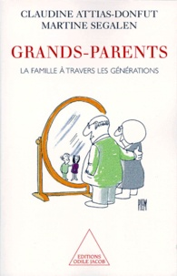 Deedr.fr GRANDS-PARENTS. La famille à travers les générations Image