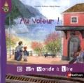 Claudine Aubrun et Marie Flusin - Au voleur !.
