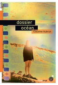 Claudine Aubrun - Dossier océan.