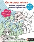 Claudine Aubrun - Tables d'addition et de multiplication CM1-CM2 - 9-11 ans.