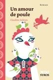 Claudine Aubrun - Un amour de poule.