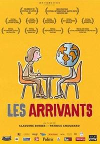 Claudine Bories et Patrice Chagnard - Les Arrivants.
