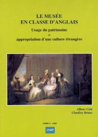 Claudine Briane et Albane Cain - .