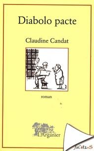 Claudine Candat - Diabolo pacte.