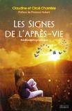 Claudine Charrière et Circé Charrière - Les signes de l'après-vie.