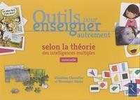 Outils pour enseigner autrement selon la théorie des intelligences multiples - Maternelle.pdf