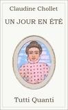 Claudine Chollet - Un jour en été.