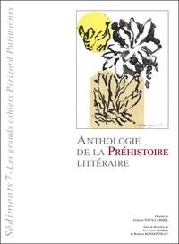 Claudine Cohen et Romain Bondonneau - Anthologie de la préhistoire littéraire.