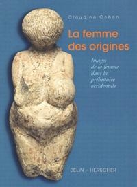 La femme des origines. Images de la femme dans la préhistoire occidentale.pdf