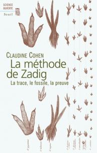 La méthode de Zadig - La trace, le fossile, la preuve.pdf