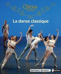 Claudine Colozzi - La danse classique.