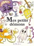 Claudine Desmarteau - Mes petits démons.